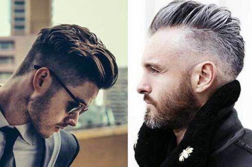 cabelo undercut masculino 2 490x326 Corte CABELO Undercut Masculino a tendência do momento
