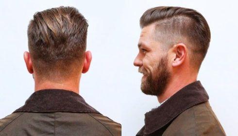 cabelo undercut masculino 7 490x280 Corte CABELO Undercut Masculino a tendência do momento