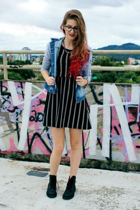 coturno feminino com saia 16 490x735 COTURNO Feminino com shorts, calça, vestido, saia LOOks