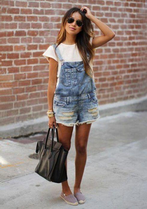 imagem 11 1 490x699 Moda Estilo CASUAL Feminino com Calça, vestido, shorts, saia e calçados