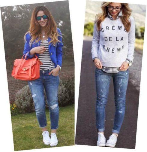 imagem 12 1 490x506 Moda Estilo CASUAL Feminino com Calça, vestido, shorts, saia e calçados