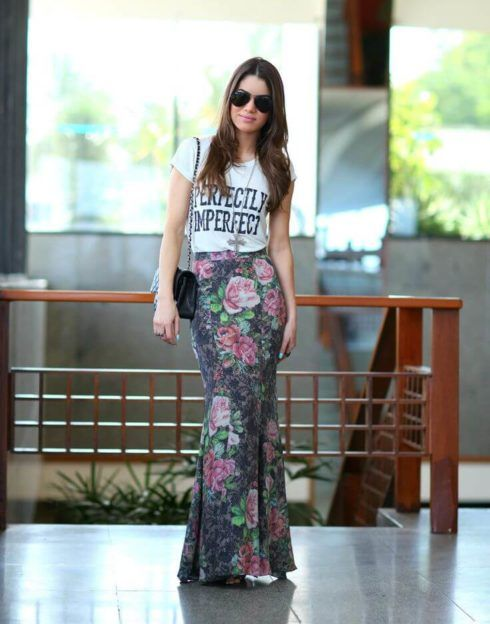 imagem 17 1 490x624 Moda Estilo CASUAL Feminino com Calça, vestido, shorts, saia e calçados