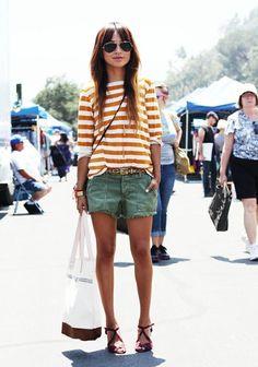 imagem 20 1 Moda Estilo CASUAL Feminino com Calça, vestido, shorts, saia e calçados
