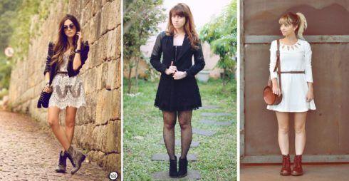 imagem 20 4 490x254 COTURNO Feminino com shorts, calça, vestido, saia LOOks