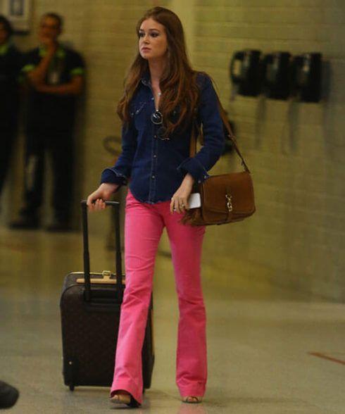 imagem 21 1 490x588 Moda Estilo CASUAL Feminino com Calça, vestido, shorts, saia e calçados