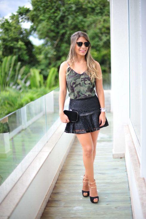 imagem 21 9 490x736 Blusinha e camisa CAMUFLADA feminina siga a tendência