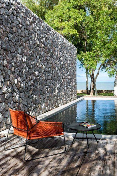 imagem 24 7 490x735 Pedras para REVESTIMENTOS de paredes, veja os estilos