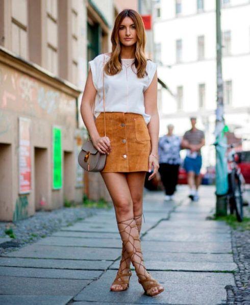 imagem 25 1 490x598 Moda Estilo CASUAL Feminino com Calça, vestido, shorts, saia e calçados