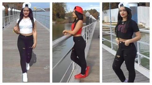 imagem 25 490x276 Estilo SWAG FEMININO a moda que está com tudo