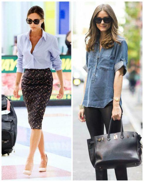 imagem 8 1 490x620 Moda Estilo CASUAL Feminino com Calça, vestido, shorts, saia e calçados