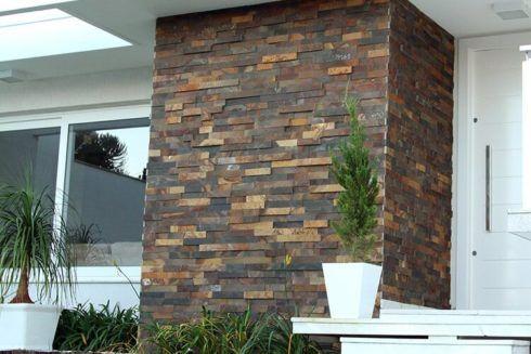 pedras para revestimentos de paredes 2 490x327 Pedras para REVESTIMENTOS de paredes, veja os estilos
