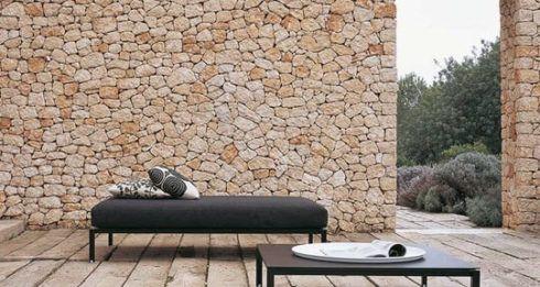 pedras para revestimentos de paredes 3 490x261 Pedras para REVESTIMENTOS de paredes, veja os estilos