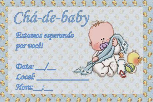 imagem 14 5 490x327 20 Convites para chá de fraldas ou bebê para Imprimir editáveis
