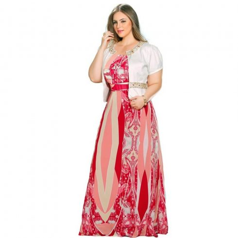 bolero com vestido 1 490x490 Como Usar BOLERO com vestido, saia, ou calça ( Looks e fotos )