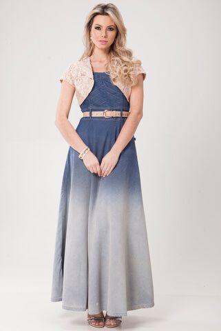 bolero com vestido 2 Como Usar BOLERO com vestido, saia, ou calça ( Looks e fotos )