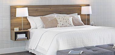 cabeceira de cama com criado mudo 1 CABECEIRA DE CAMA diversos modelos para escolher
