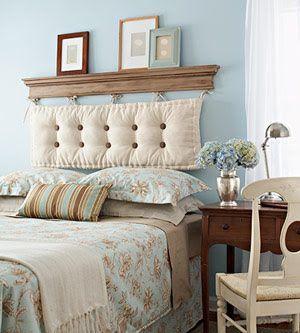 cabeceira de cama rustica 1 CABECEIRA DE CAMA diversos modelos para escolher