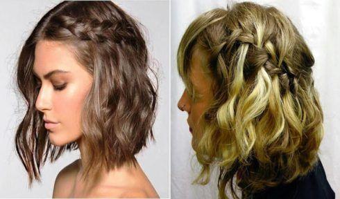 cabelos com trancas 4 490x288 PENTEADOS para ano novo veja como fazer