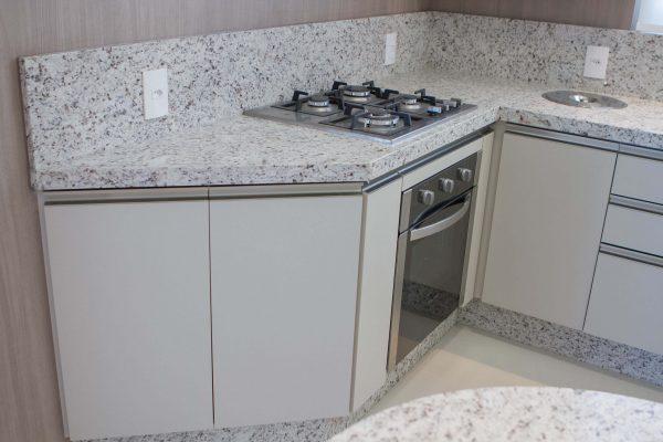 Escolhendo GRANITO branco para cozinhas e soleiras