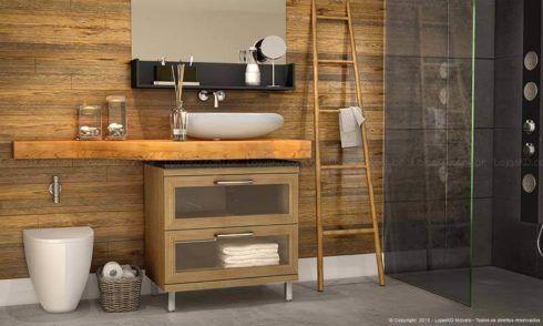 imagem 11 9 490x294 BANHEIRO SIMPLES acabamentos que deixam o banheiro moderno