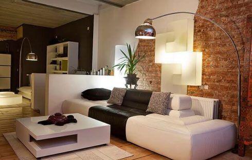 imagem 12 10 490x311 Tipos de Iluminação e LUMINÁRIAS para sala e para casa