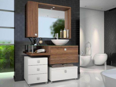 imagem 12 16 490x368 BANHEIRO SIMPLES acabamentos que deixam o banheiro moderno