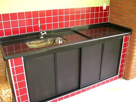 imagem 12 GRANITO VERDE UBATUBA na cozinha, banheiro e mais