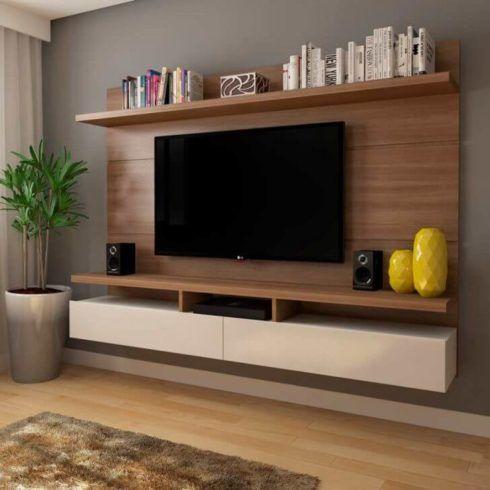 imagem 23 16 490x490 RACK PARA TV modelos para sala de estar, confira