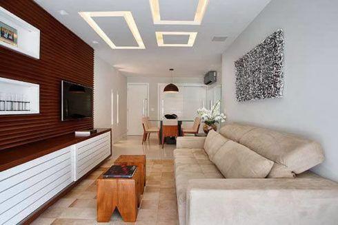 imagem 23 6 490x327 Tipos de Iluminação e LUMINÁRIAS para sala e para casa
