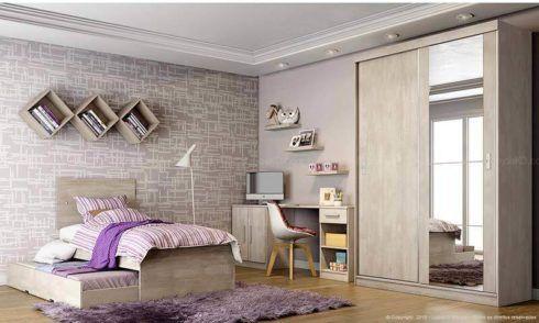 imagem 24 17 490x294 Papel de parede para QUARTO DE CASAL veja as cores