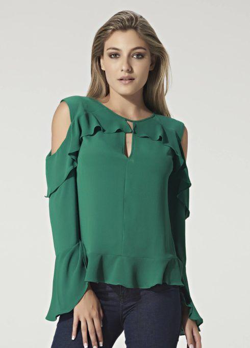 imagem 3 3 490x681 Modelos de BLUSAS femininas que estão na moda