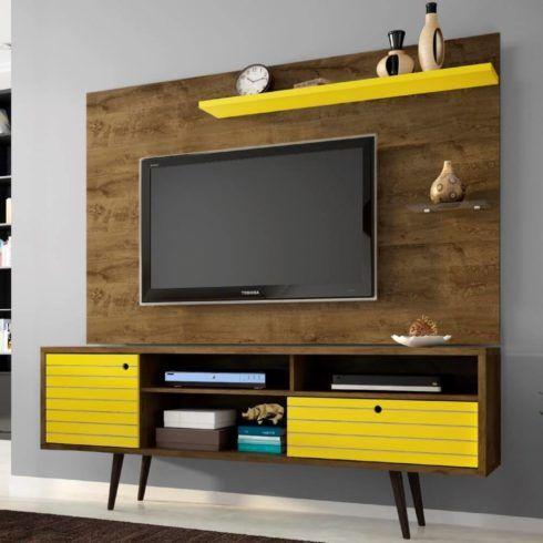imagem 4 26 490x490 RACK PARA TV modelos para sala de estar, confira