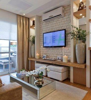 imagem 4 27 RACK PARA TV modelos para sala de estar, confira