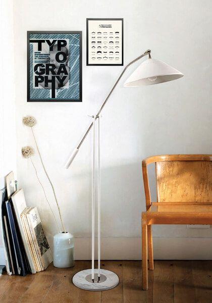 lustres modernos 1 1 Tipos de Iluminação e LUMINÁRIAS para sala e para casa