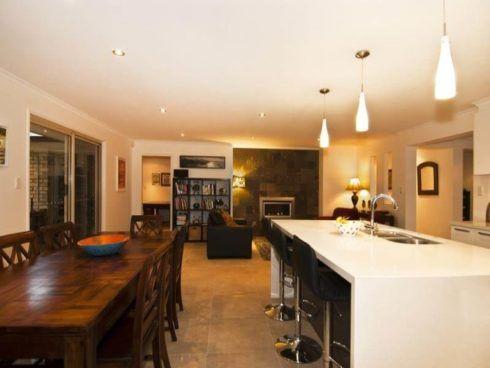 pendentes modernos 2 490x368 Tipos de Iluminação e LUMINÁRIAS para sala e para casa