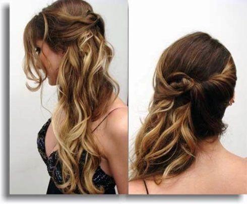 penteados semi presos 2 490x405 PENTEADOS para ano novo veja como fazer