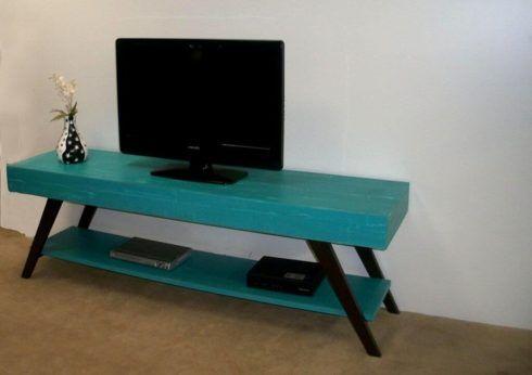 rack retro 1 490x346 RACK PARA TV modelos para sala de estar, confira