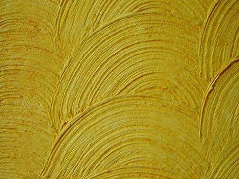 textura de parede rustica 2 490x368 Passo a passo Como fazer TEXTURA NA PAREDE