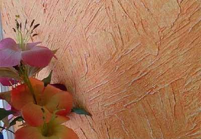 textura de parede rustica 3 Passo a passo Como fazer TEXTURA NA PAREDE