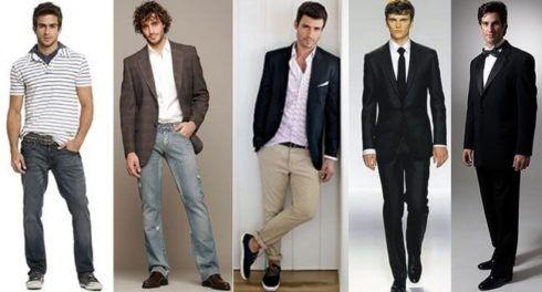 traje esporte fino masculino 4 490x264 TraJE esporte FINO Masculino para o trabalho ou para festa