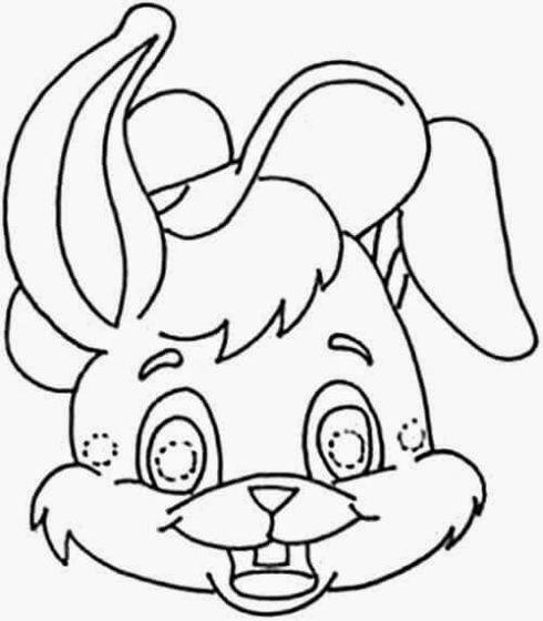 imagem 6 2 490x560 Desenhos da PÁSCOA para colorir (Máscara, ovos, Mensagens)