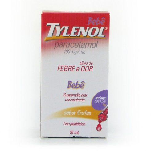 tylenol beb%C3%AA febre em beb%C3%AA 490x490 Remédios para FEBRE em bebê, confira indicações