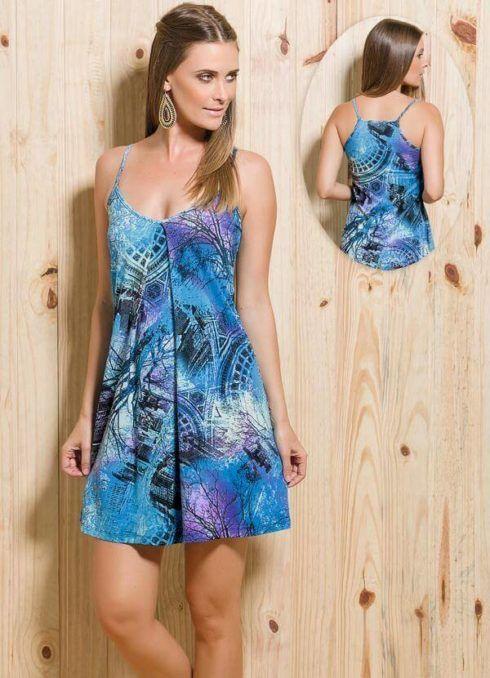 vestidos de malha de alcinha 2 490x678 VESTIDOS DE MALHA modelos para usar no verão (Curtos e Longos)