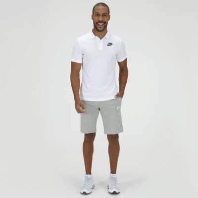 imagem 10 1 Camiseta Polo Masculina (Estilos com calça, e bermuda)