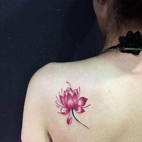 imagem 20 490x490 Tatuagens Delicadas (desenhos e áreas do corpo a tatuar)