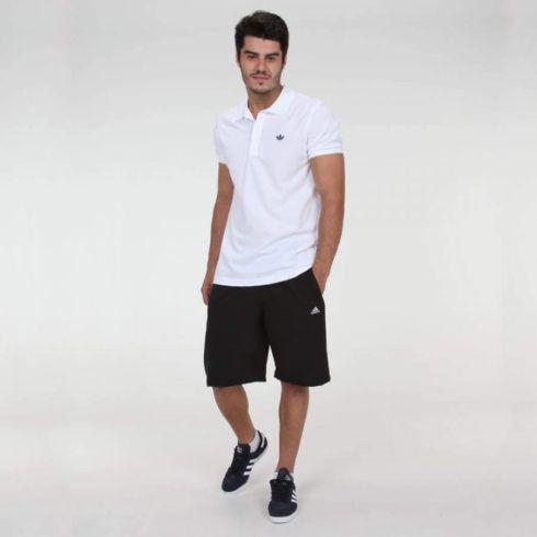 imagem 9 1 490x490 Camiseta Polo Masculina (Estilos com calça, e bermuda)