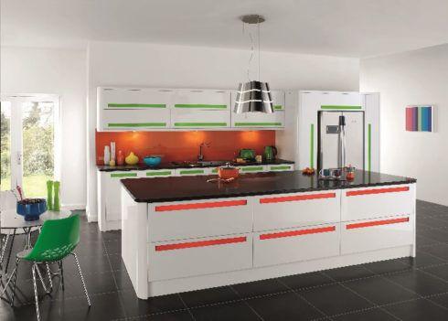 cozinha planejada branca 6 490x351 Cozinha Planejada MODERNA configurações maravilhosas