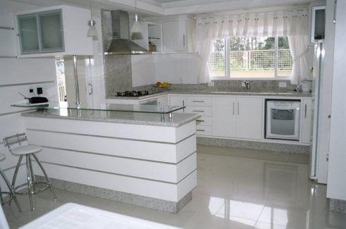 cozinha planejada branca 7 490x325 Cozinha Planejada MODERNA configurações maravilhosas