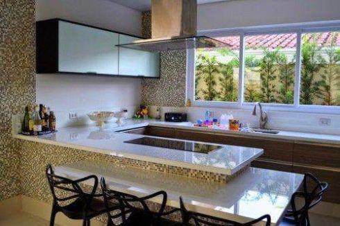 cozinha planejada com bancada 3 490x326 Cozinha Planejada MODERNA configurações maravilhosas