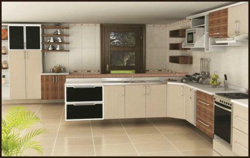 cozinha planejada em l 5 490x310 Cozinha Planejada MODERNA configurações maravilhosas